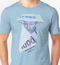Displaced X Diplo Immunity Money Wrap T-Shirt