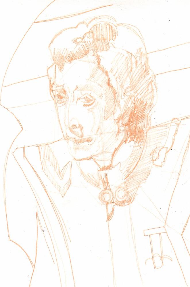 David collings  by hermitsrme