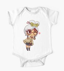 Purah- Breath of the wild Kids Clothes