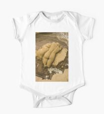 Sand sculpture One Piece - Short Sleeve