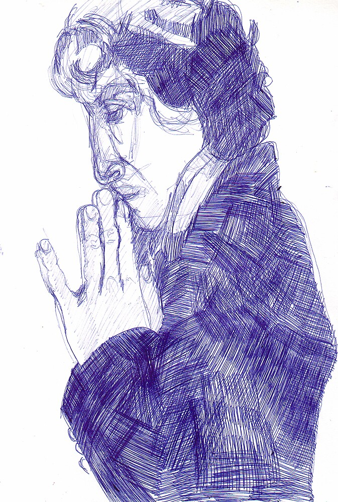 another paul mcgann by hermitsrme