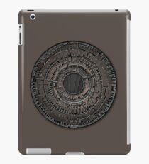 The Pandorica iPad Case/Skin