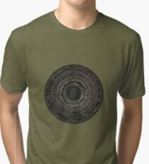 The Pandorica Tri-blend T-Shirt