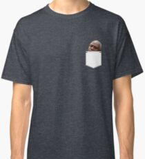 Holt Pocket Version Classic T-Shirt