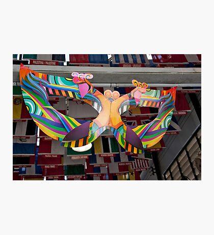 Carnival Rio Photographic Print