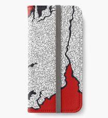 Spring iPhone Flip-Case/Hülle/Skin
