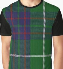 MacIntyre Hunting (VS) Clan/Family Tartan  Graphic T-Shirt