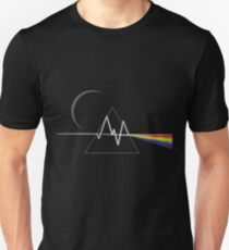 Dark Side - Pink Floyd tribute T-Shirt