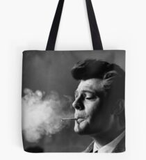 Marcello Mastroianni Tote Bag