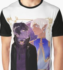 angry princes  Graphic T-Shirt