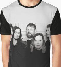 slowdive Graphic T-Shirt