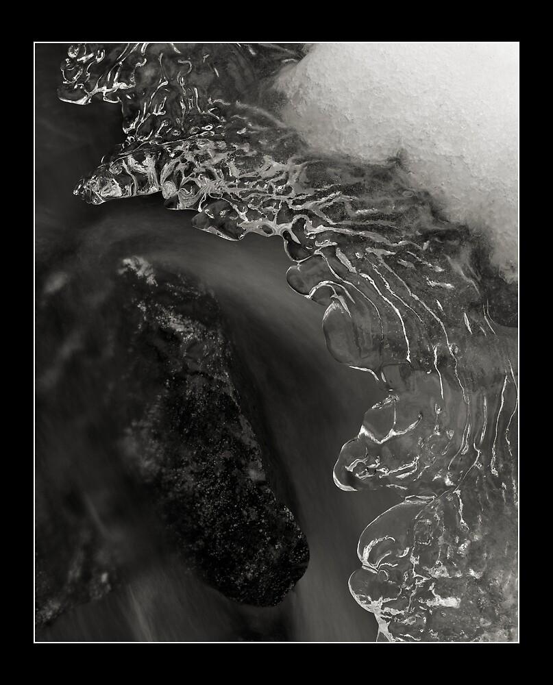 Ice by mymamiya