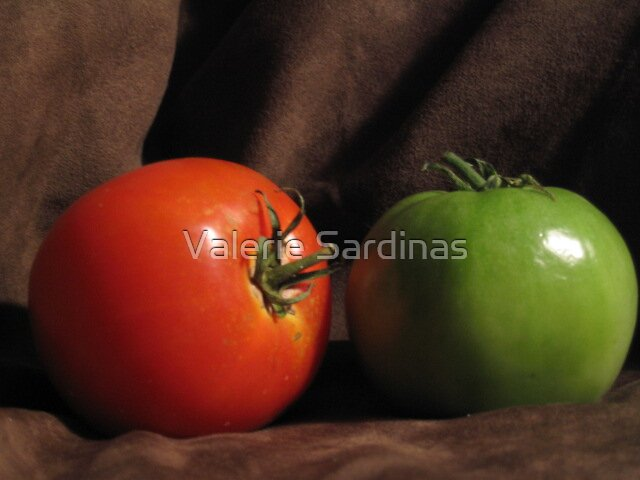 The making of Ketchup by Valerie Sardinas