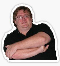 Gaben Sticker
