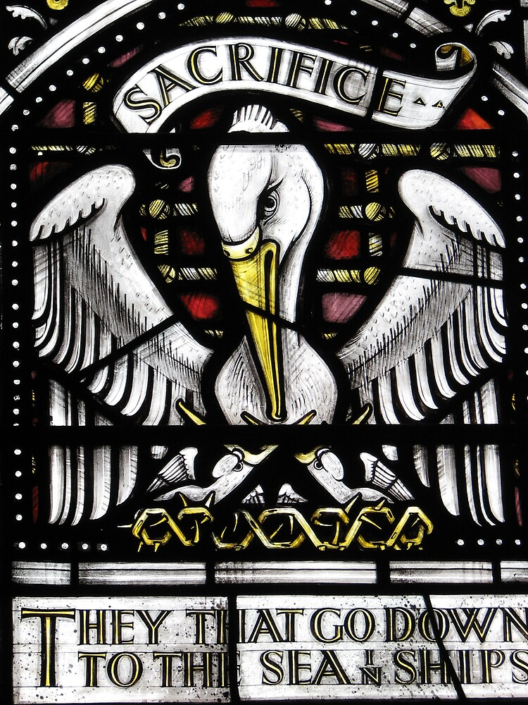 Stained Glass by Deborah Stewart