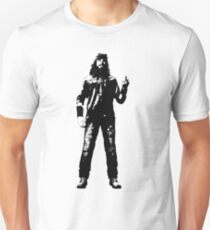 Weathered Raymond Kenney Watch Dogs Unisex T-Shirt