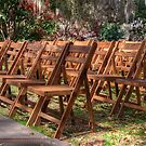 Chairs by TJ Baccari Photography