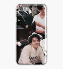 Jughead Jones - Cole Sprouse iPhone Case/Skin