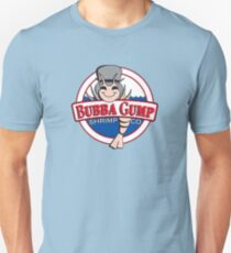 Bubba Gump Shrimp Unisex T-Shirt