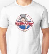 Bubba Gump Shrimp Unisex T-Shirt