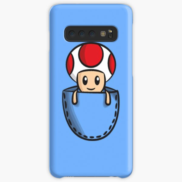 Pocket Toad Samsung Galaxy Snap Case