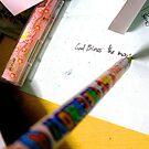 Pencilcam by RedEarth