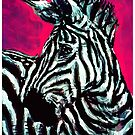 Abrica-Zebra Collection by LowellDevin