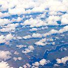 cloud duvet. spain. espanha by terezadelpilar ~ art & architecture