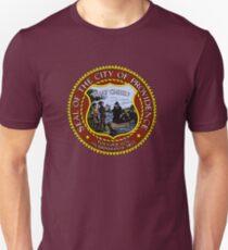 City of Providence Unisex T-Shirt