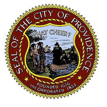 Ciudad de Providence de cjackvony