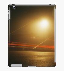 VANISHING POINT iPad Case/Skin