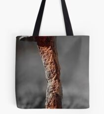 John Henry Was Here Tote Bag