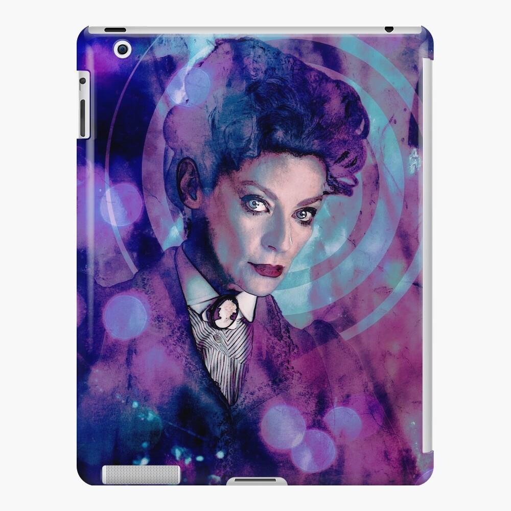 Missy iPad Case & Skin