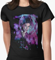 Missy Women's Fitted T-Shirt