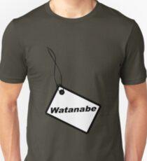 Watanabe Unisex T-Shirt