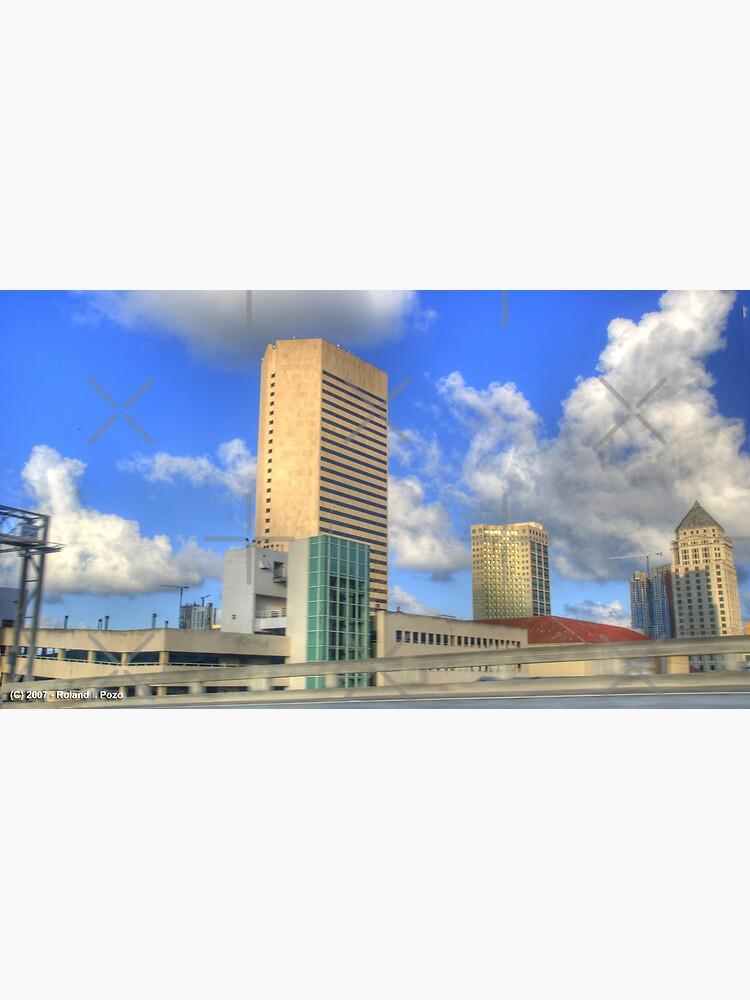 Downtown Miami - DSC_1552 by photorolandi