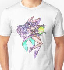 Bunnylla Unisex T-Shirt