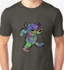 The Deep-Trip Dancer Bear Unisex T-Shirt