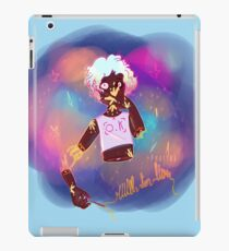Colorful gore iPad Case/Skin