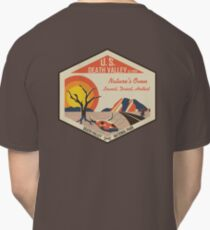Death Valley National Park Classic T-Shirt