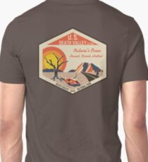 Death Valley National Park Unisex T-Shirt