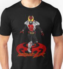 Kamen Rider Kiva Unisex T-Shirt