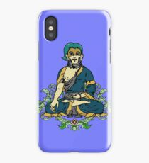Enlightenment iPhone Case/Skin