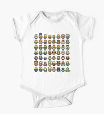 Simpsons Characters Kids Clothes
