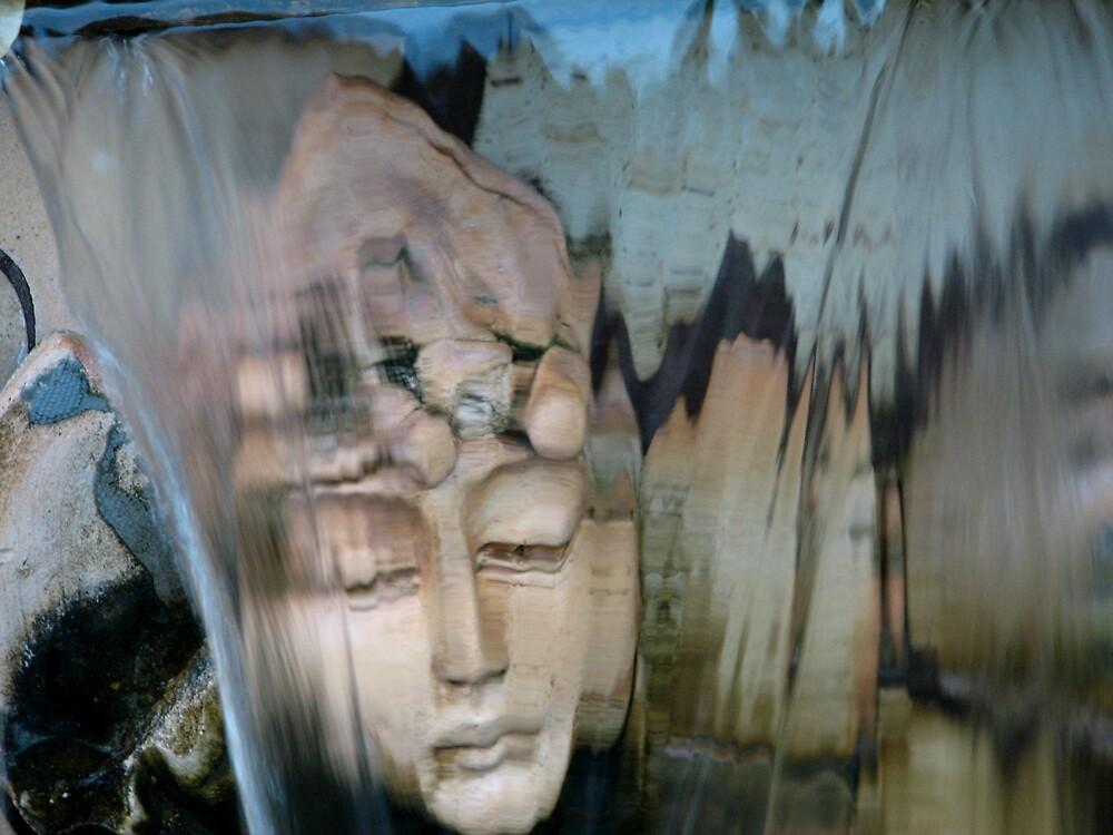 Water World Dreaming by JanG