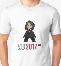 Australia 2017 Unisex T-Shirt