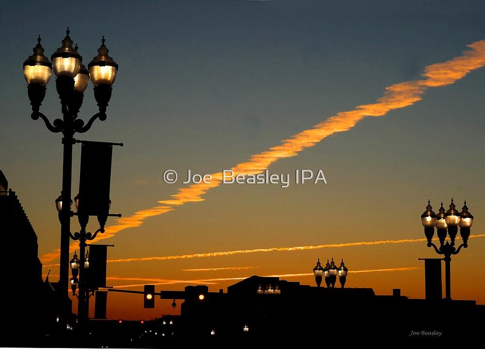 by dawn's early light by © Joe  Beasley IPA