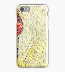 Knot On Wood iPhone Case/Skin