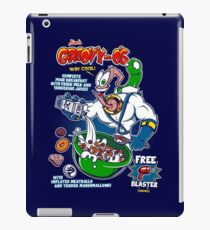 Groovy-Os Cereal v2 iPad Case/Skin