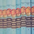 Hardy Boys Book Collection by Bethany Helzer